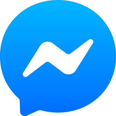 Contact me on Facebook Messenger